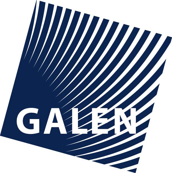 Zdravotnické nakladatelství GALÉN